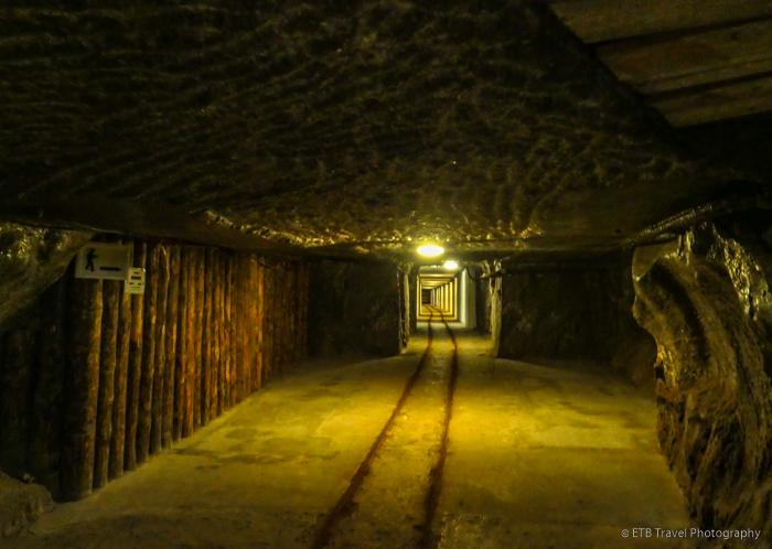 Wieliczka Salt Mine