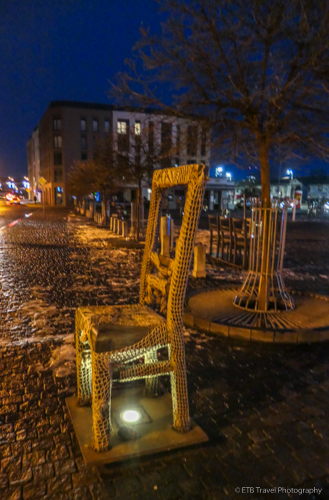 Ghetto Heroes Square