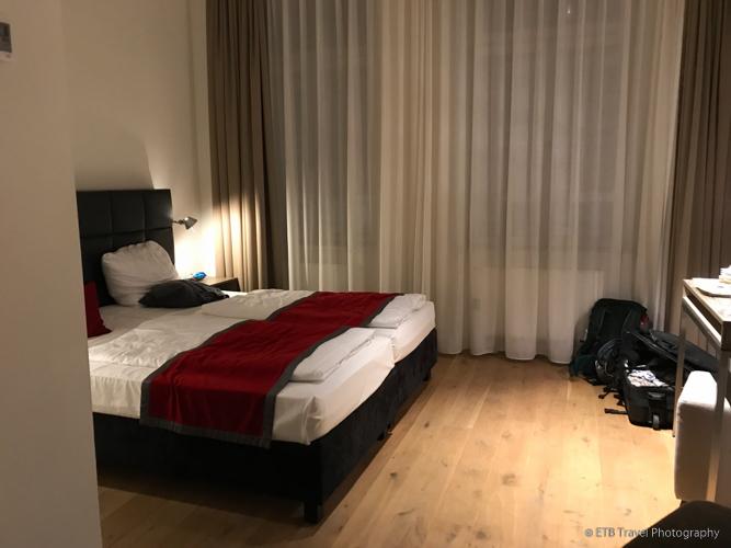 Gideon Hotel in Nuremberg