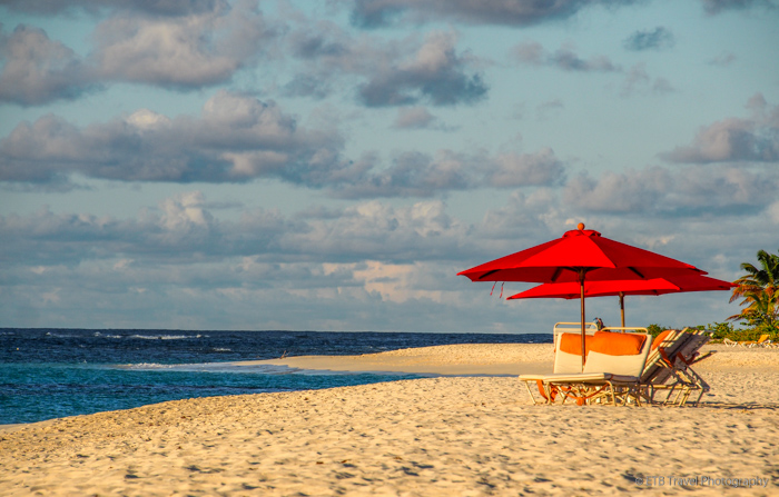 Tips for traveling to Anguilla: Shoal Bay Beach