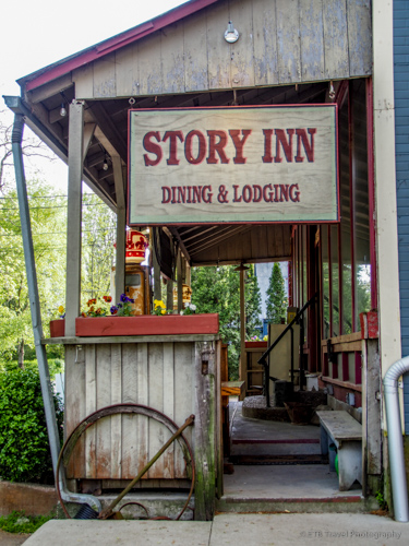 Story Inn in Nashville