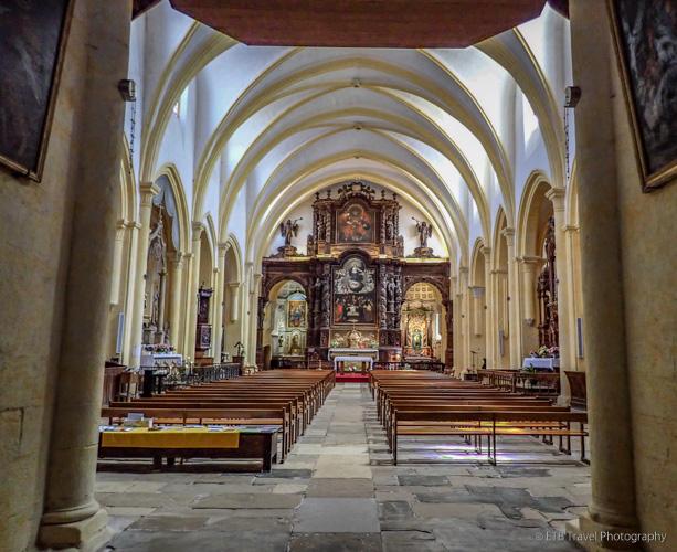 Eglise Notre Dame du Puy