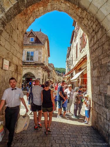 Rue de la Couronnerie