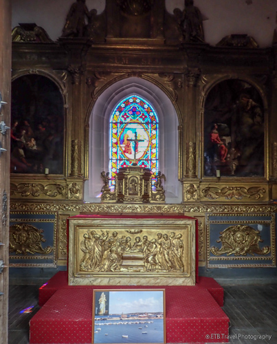 Chapel St. Michel