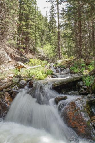 three mile creek