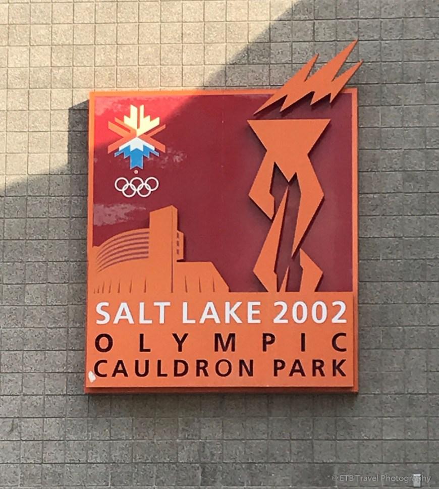 Salt Lake City Olympic Park