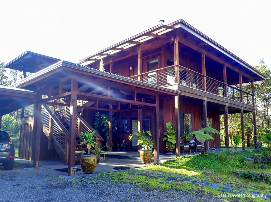 VRBO  In Volcano Village on the Big Island