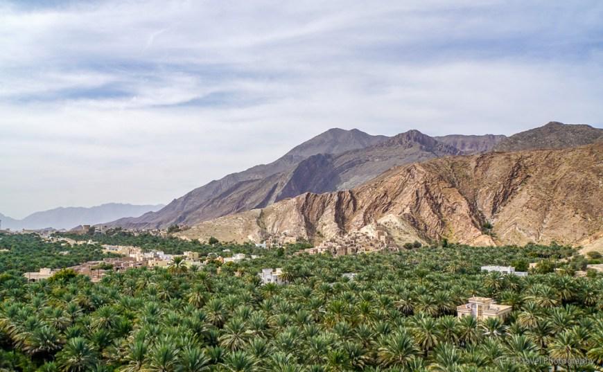 view of birkat al mawz