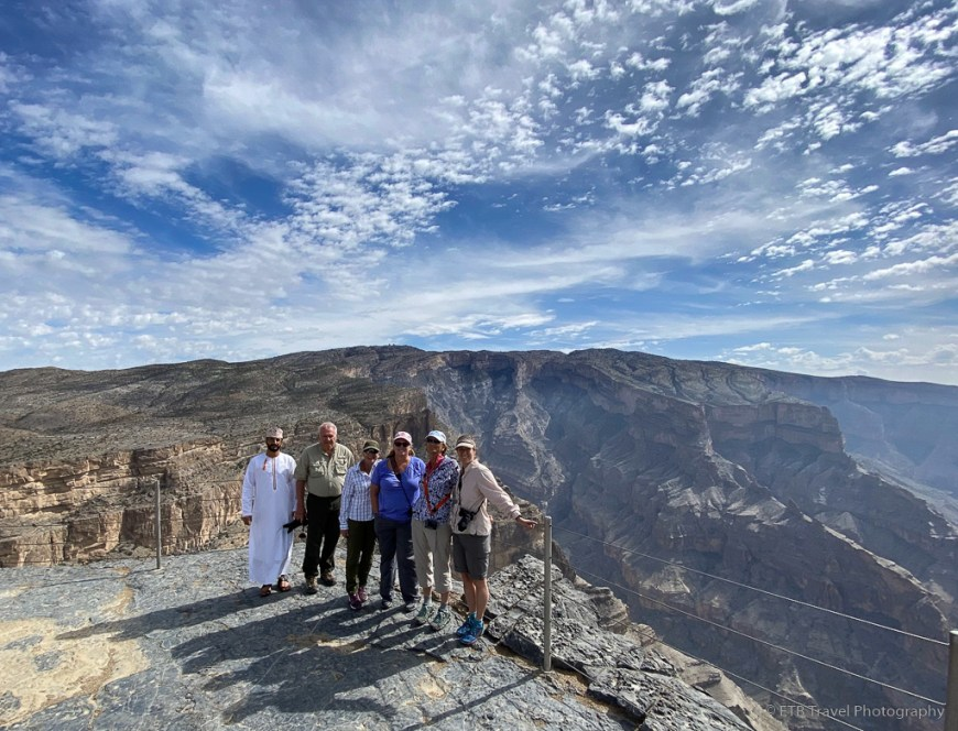 the grand canyon of oman