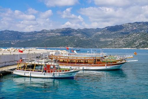 harbor of Demre