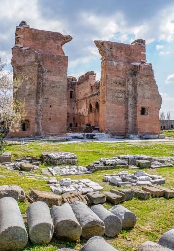 Church of Perganom