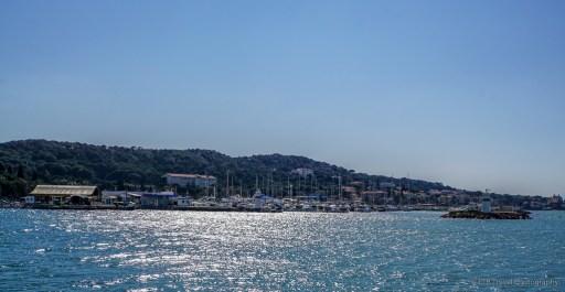 ayvalik harbor