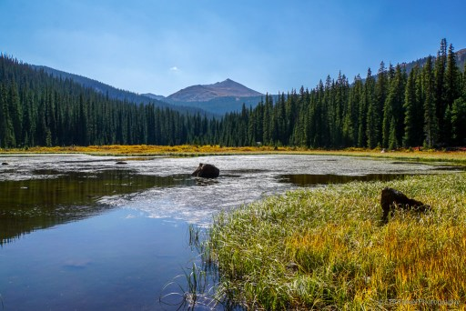 grouse lake