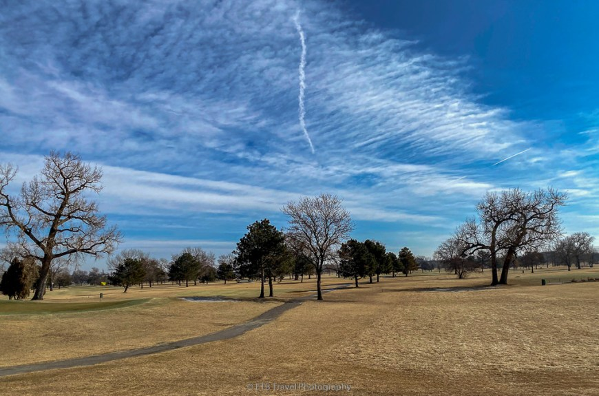 overland golf course on the platte river trail