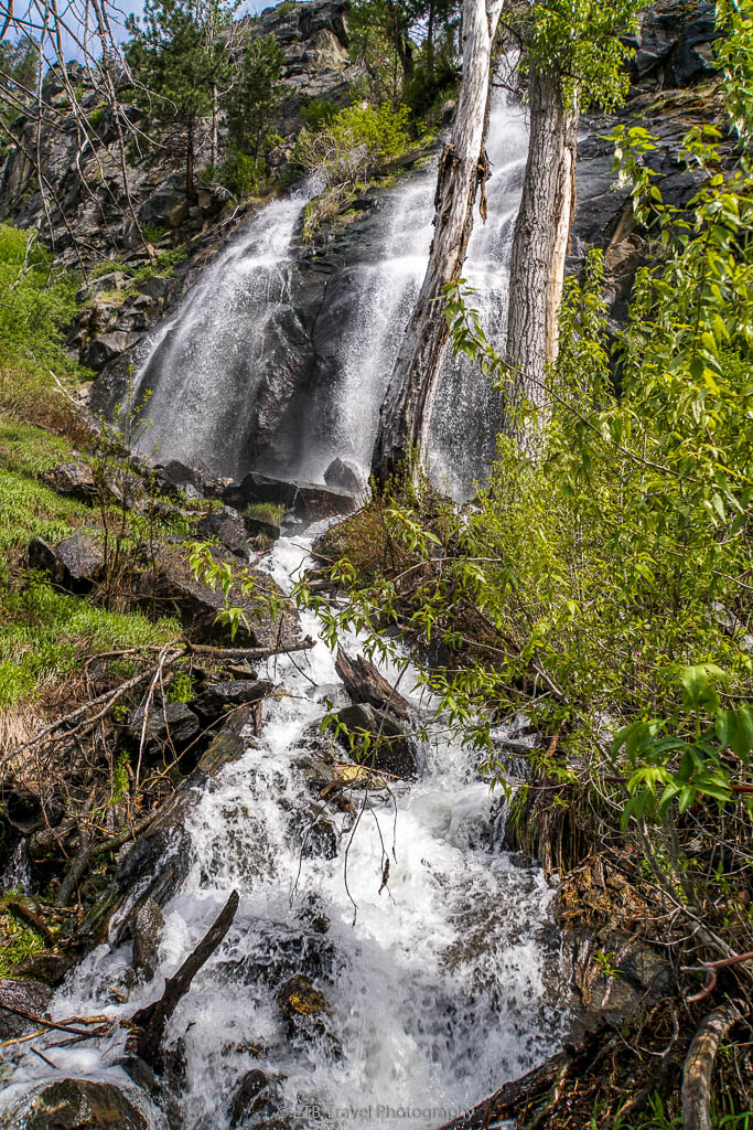 hyatt falls