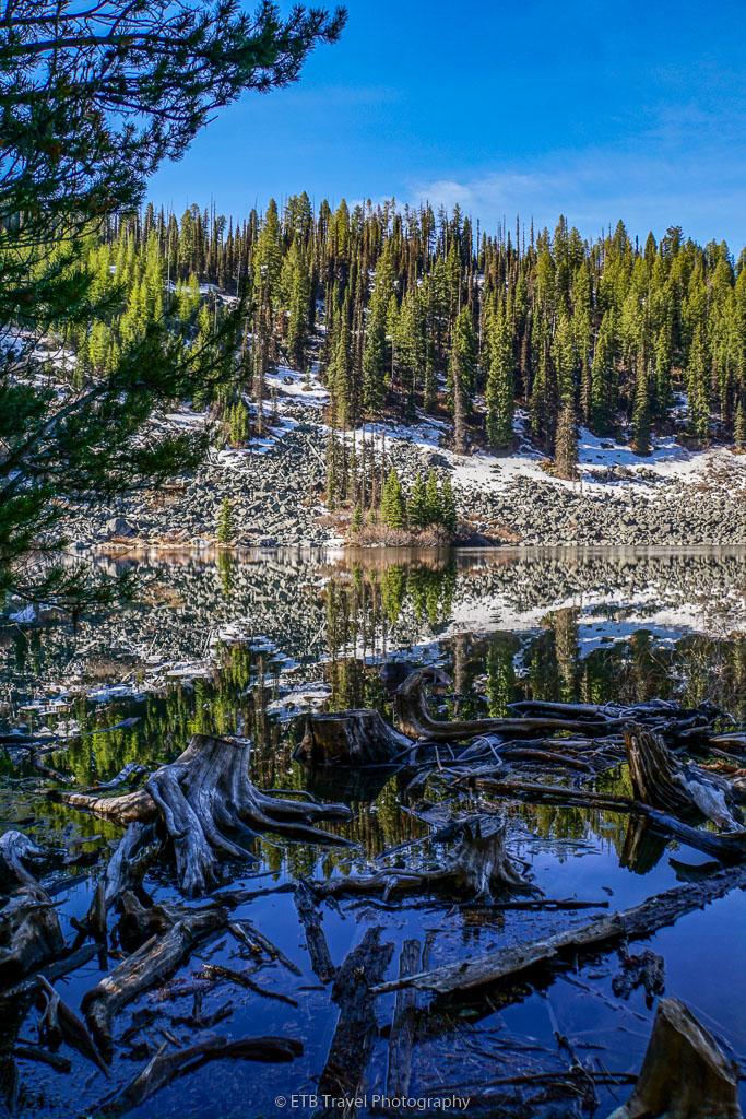 boulder meadows reservoir