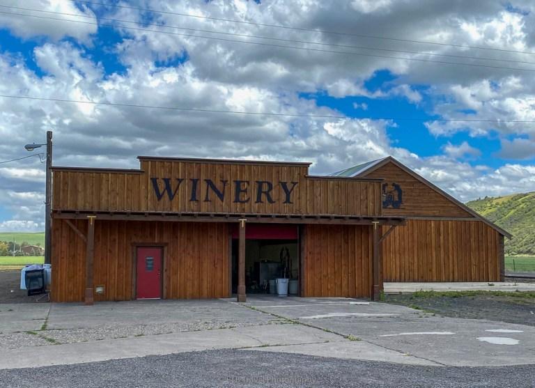 Dumas Station Winery