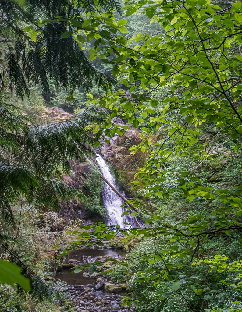 upper mashel falls