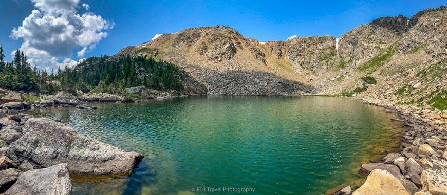 saint kevin lake