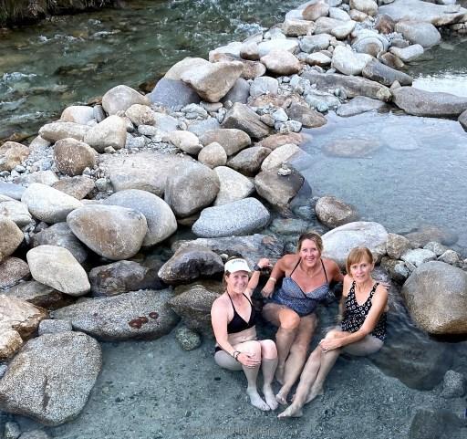 princeton hot springs