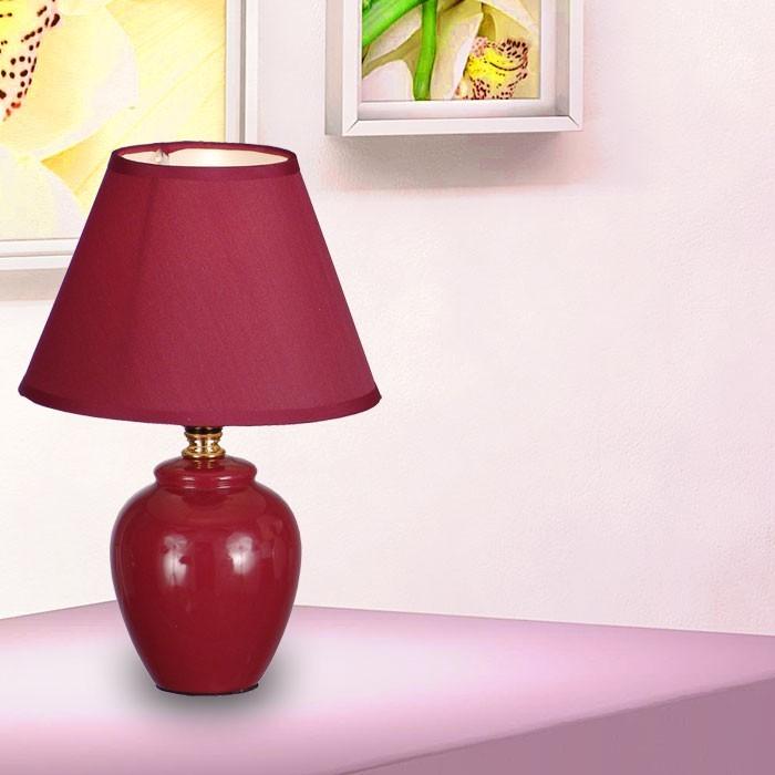 Schlafzimmer Lampe Tischlampe | Messing Tisch Lampe Rose ...