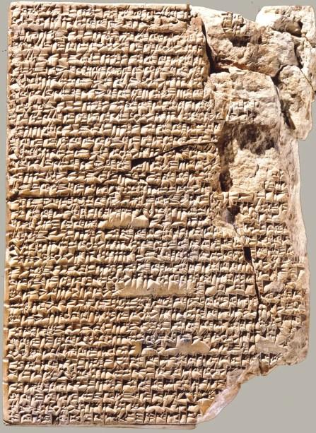 Babylonian stew recipes