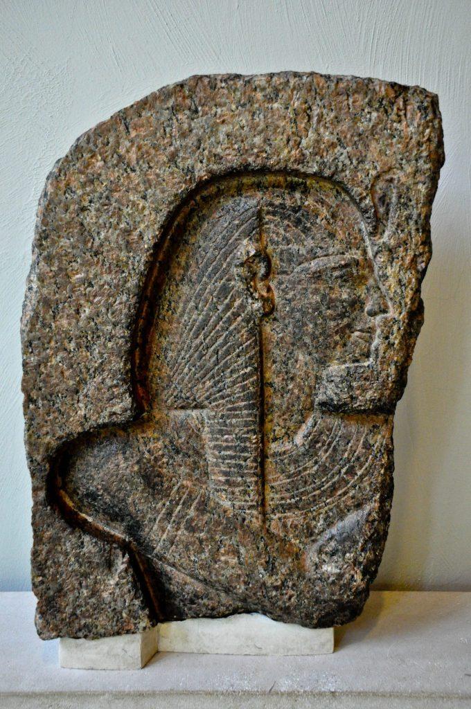 Ramesses II. Egyptian, 19th Dynasty, reign of Ramesses II, 1290-1224 BCE. Granite.