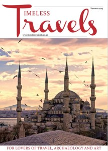 This article was originally published in Timeless Travels magazine. Republished with permission.