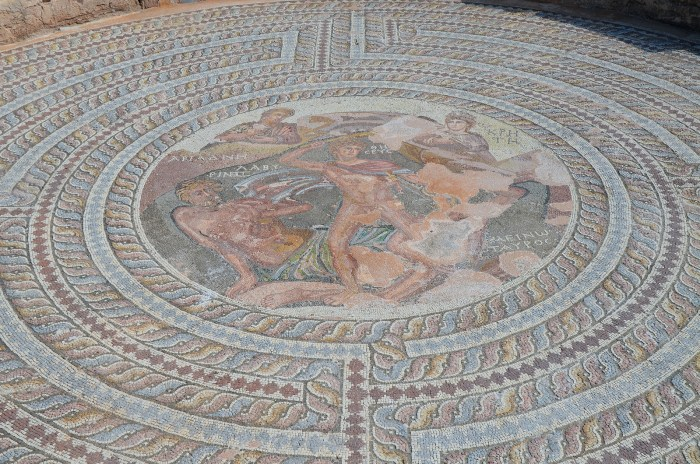 Our Ancient Cyprus Travel Guide Ancient History Et Cetera