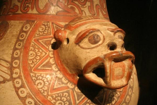 South American Pre-Columbian Art