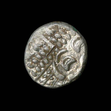 Image © Trustees of the British Museum. Hoards.