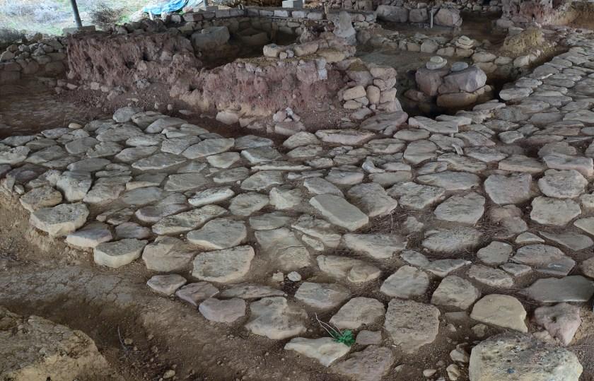 Sapinuwa. Hittite