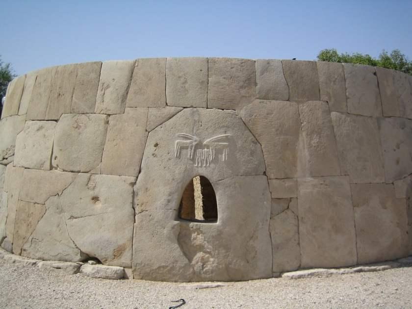 Ancient World dubai