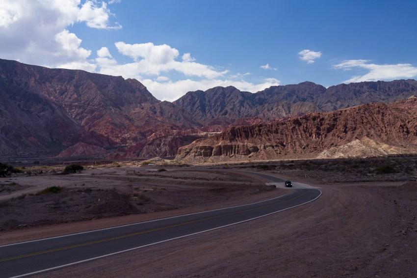 200km de paysages sublimes.