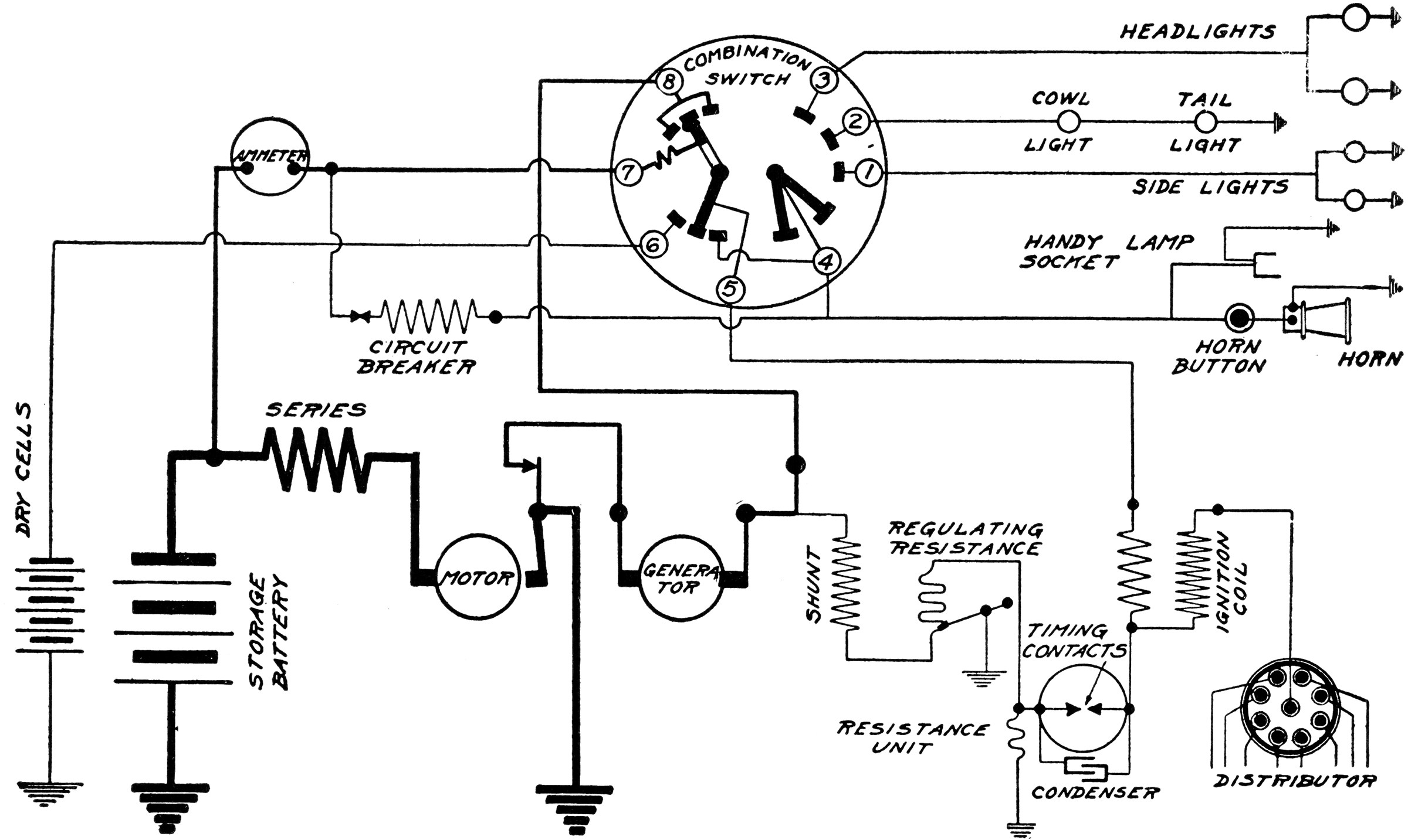 delco remy generator wiring diagram 1989 ford f150 starter solenoid get free image about