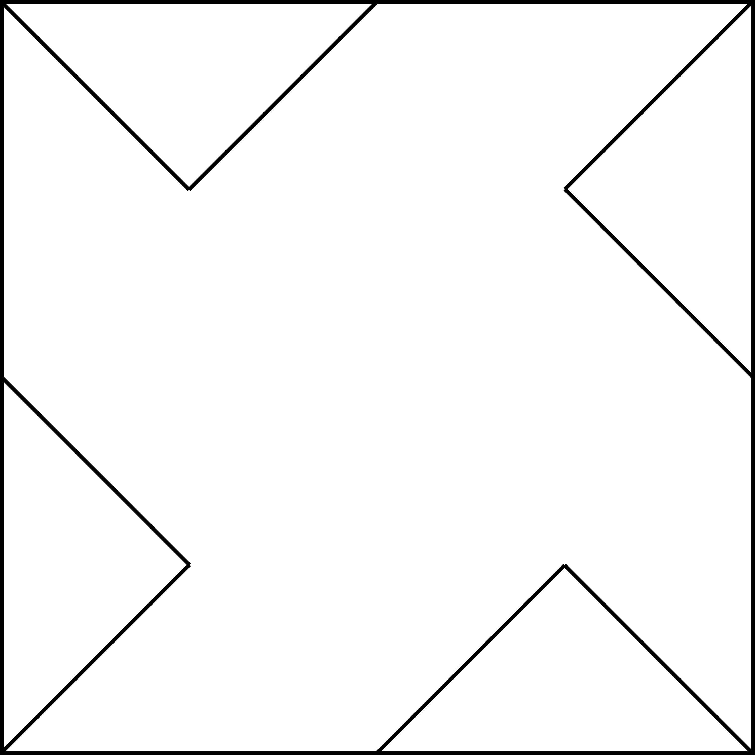 how many triangles are there in this diagram cat5 wall socket wiring uk geometric block pattern 57 clipart etc