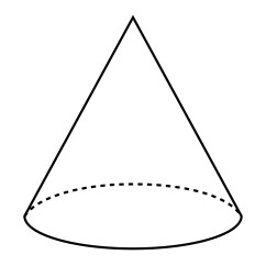 Net Diagram Of Triangular Prism Electron Dot For Hydrogen Chloride Flashcard A Cone Clipart Etc