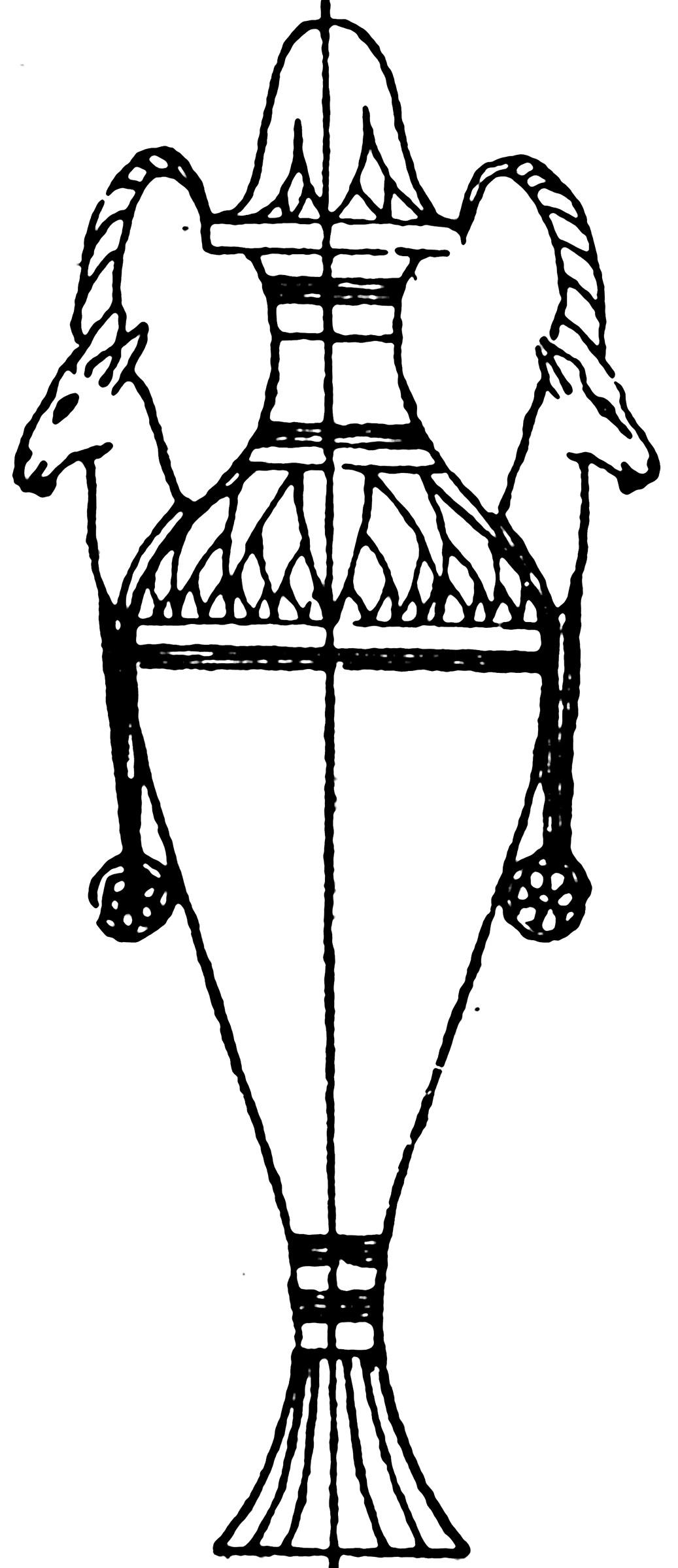 Egyptian Amphora Clipart Etc