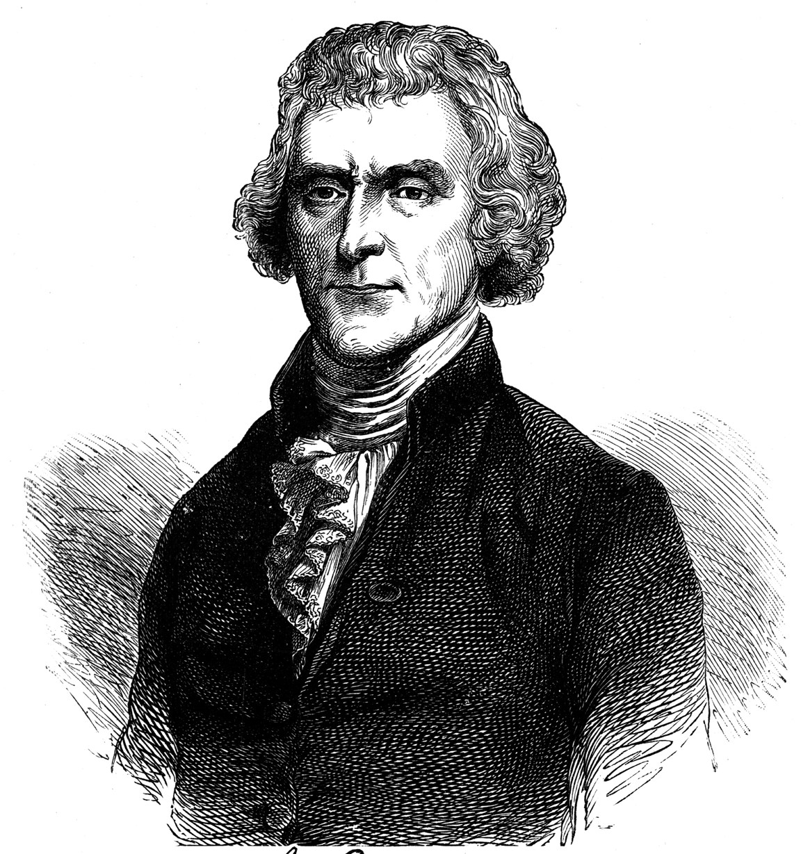 Thomas Jefferson  ClipArt ETC
