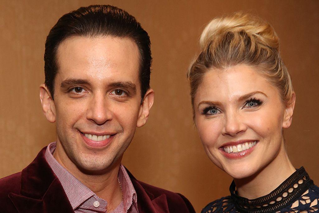 Nick Cordero S Wife Reveals He S Been Fighting New Lung