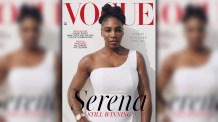 Serena Williams Says 'I Represent the Beautiful Dark Women' as She Discusses Body Image, Black Lives Matter, and Why She Still Feels 'Underpaid and Undervalued'