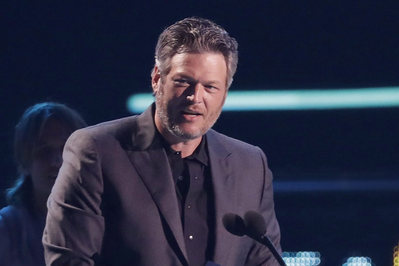 Blake Shelton Calls Backlash To 'Minimum Wage' Song 'Absolutely Ridiculous'