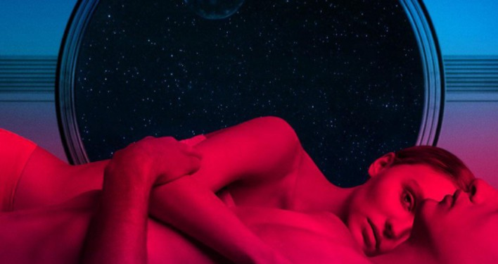 Lily-Rose Depp, Colin Farrell & Tye Sheridan Explore Their Deepest Desires In Space In First Look At 'Voyagers'