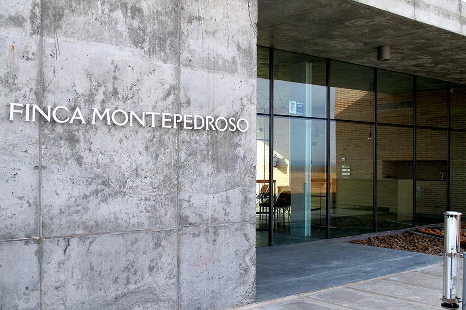 Bodegas Montepedroso