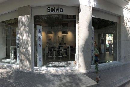 SOLVIA STORE ALCALA