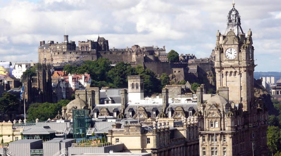 Scopri Le Offerte Dedicate Ai Soggiorni Linguistici A Edimburgo Prenota Ora Il Tuo Soggiorno