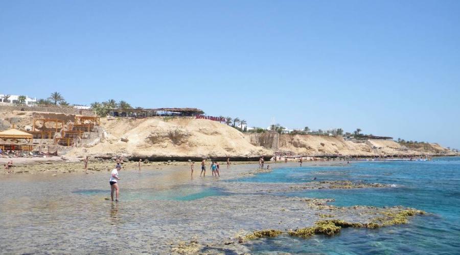 Eden Village Tamra Beach 4 stelle