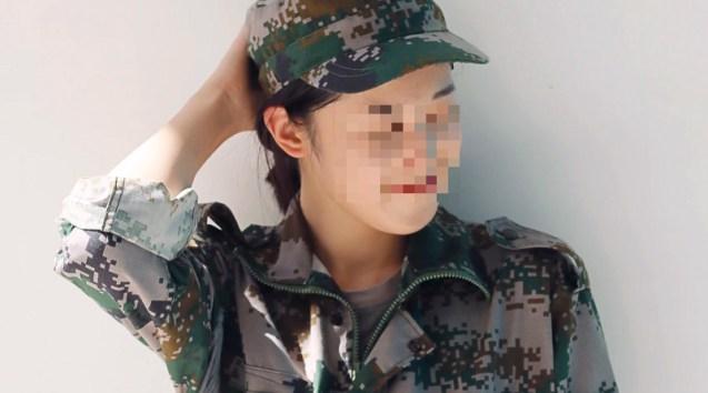 トランスジェンダー、女性兵士としての道を閉ざされる(画像はイメージです)