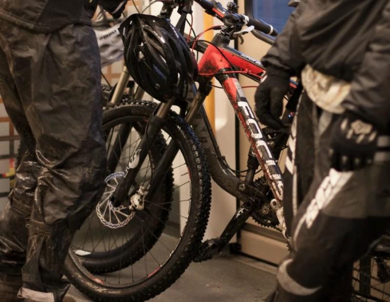 駅利用者の自転車を何としても泥棒から守りたい!(画像はイメージです)