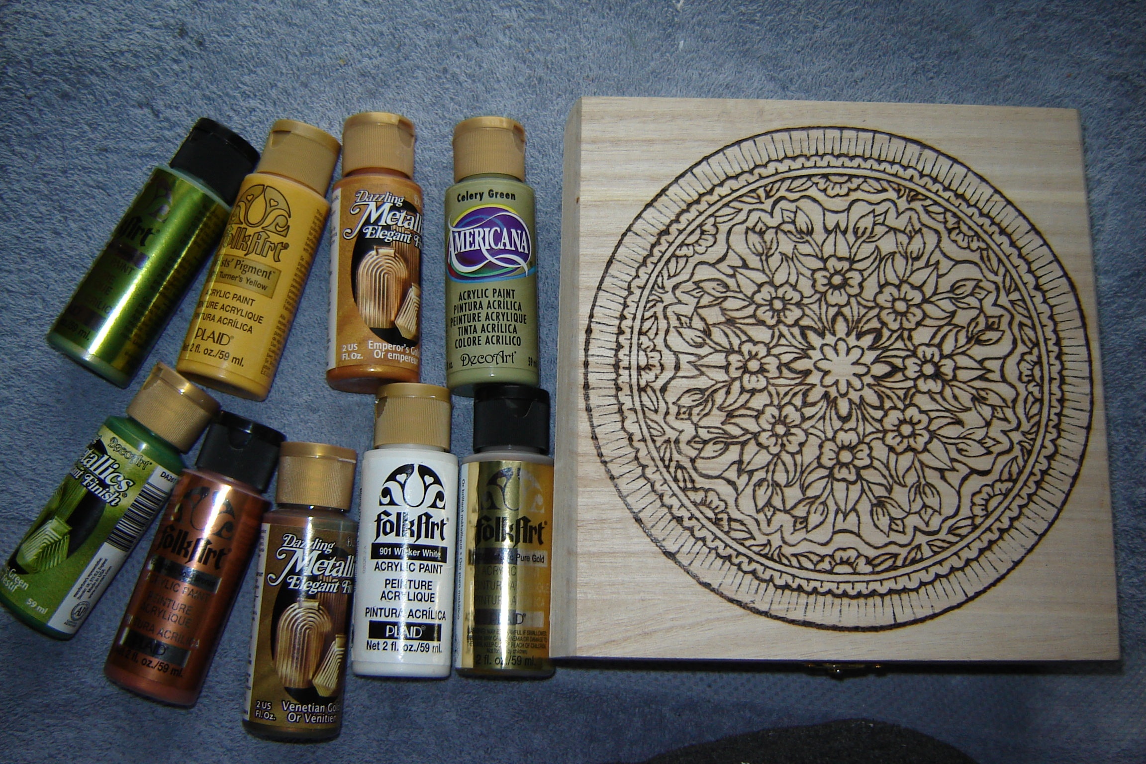 Pyrography Etch Stitch And Burn